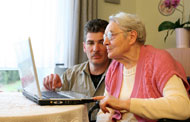 dementia - making decisions in a persons best interests