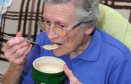 Why nutrition is important for people with dementia