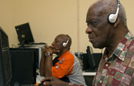 Using ICT in activities for people with dementia