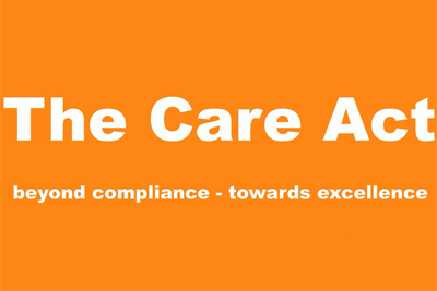 Care Act Implementation