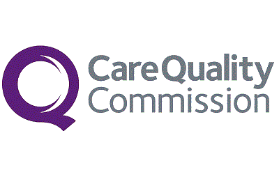 CQC inspection support