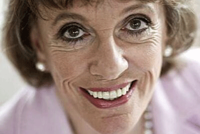 Blog from Dame Esther Rantzen