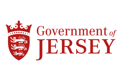 Logo of Governement of Jersey