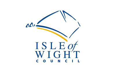 Isle of Wight NHS logo