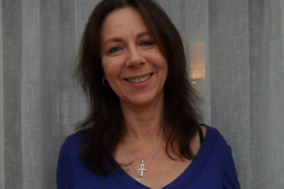 Head-shot of the author, Julie Bootle – Head of Community Social Work and Health Partnerships