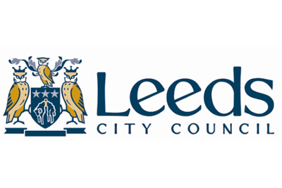 Logo of Leeds City Council