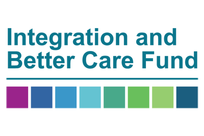 NHS England – Better Care Implementation Support programme logo