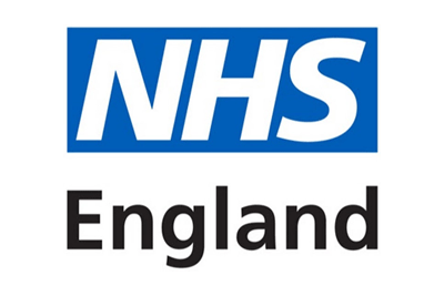 Logo of NHS England