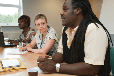 Training Course: Supporting clients on the Autism Spectrum