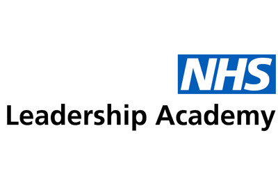 NHS Leadership Academy logo