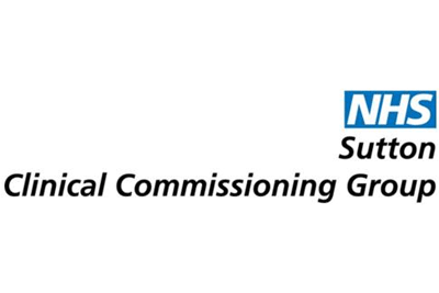 Sutton Clinical Commissioning Group logo