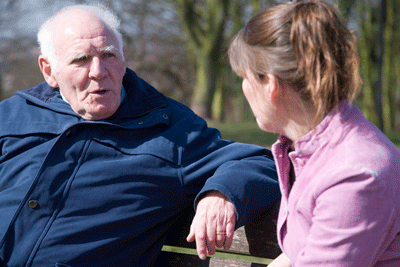 Carers in Wales: support available