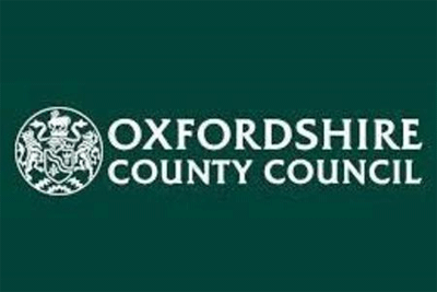 Logo of Oxfordshire County Council