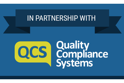 SCIE & QCS partnership