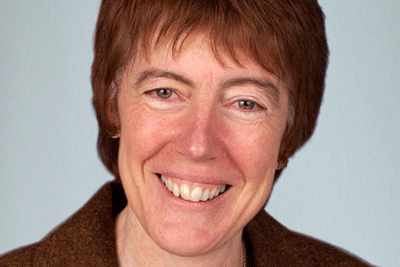 Amanda Edwards, Director of Knowledge and Evidence