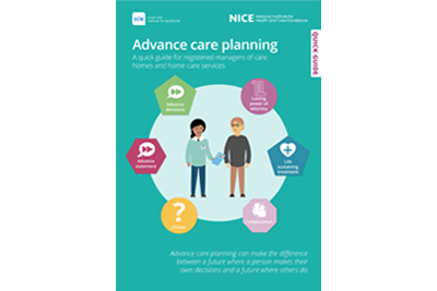 Person-centred future planning quick guide