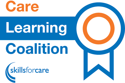 Skills for Care: Care Learning Coalition logo