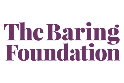 Baring Foundation logo
