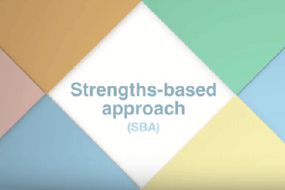 Film: What is a strengths-based approach?