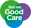Find Me Good Care logo