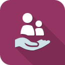 Commissioning Advocacy icon