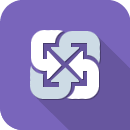Integrated care icon