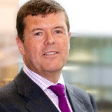 SCIE chair, Paul Burstow